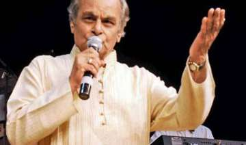 anandji remembers mohammed rafi on his death...