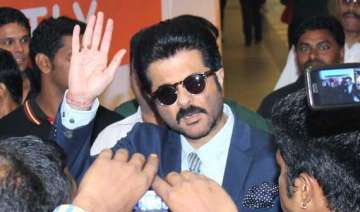 anil kapoor excited with the magical response for...
