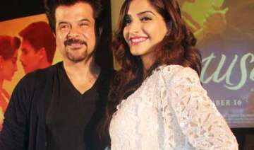 sonam kapoor i am very happy being known as anil...