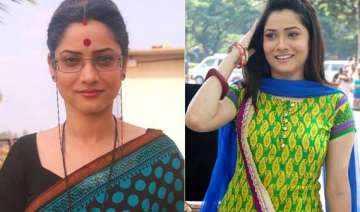 ankita to play double role in pavitra rishta -...