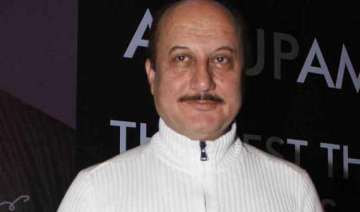 anupam kher excited about singham 2 - India TV