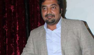 anurag kashyap wants to tell longer stories on tv...