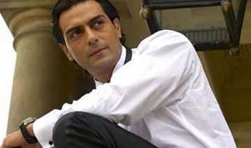 arjun rampal launches official facebook page -...