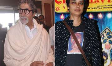 as a child i wanted to be like big b says reema...