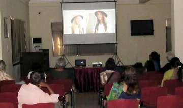asian women s film festival from march 5 - India...