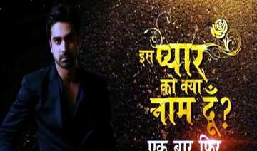 avinash sachdev to play male chauvinist in iss...