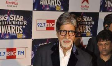 bachchan wins award for best actor in social role...