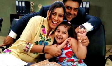 bade acche lagte hain completes two years - India...