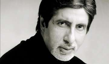 big b gives voiceover for krrish 3 - India TV