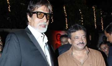 big b has no pinch for rgv in my heart - India TV