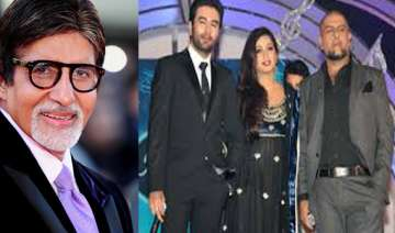 big b to declare winner of indian idol junior -...