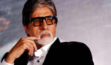 big b to recite couplets with shankar ehsaan loy...