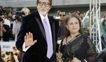 big b jaya celebrate 39th wedding anniversary -...