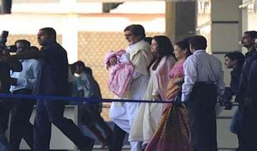 big b rejects rs 5 cr offer for granddaughter s...