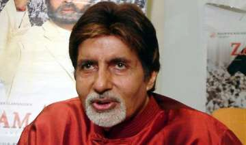 big b to render bhagvad gita in awadhi - India TV
