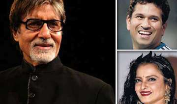 big b gives thumbs up to sachin rekha for rs...