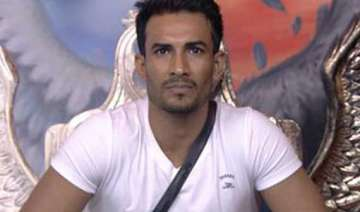 bigg boss 7 asif azim eliminated from the house...