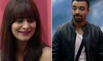 bigg boss 7 candy ajaz to enter the house - India...
