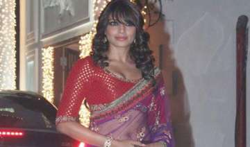 bipasha basu is all set to act in a sci fi movie...