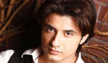 bollywood has been kind ali zafar - India TV