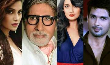 bollywood shocked stars take to twitter to react...