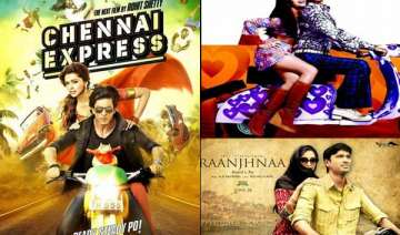 bollywood stars prefer two wheelers on screen...