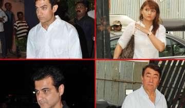 bollywood stars attend condolence meeting of jiah...