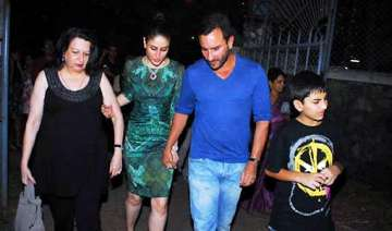 bollywood stars flock to mumbai church for...