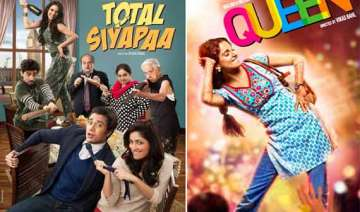 box office report loses in india total siyapaa...
