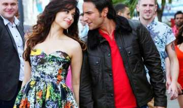 box office report holiday rs 100.73 cr in fifteen...