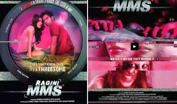 censor gives a to ragini mms - India TV