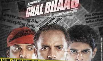 chal bhaag movie review running into deadends -...