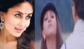 chamak challo is not an item number says kareena...