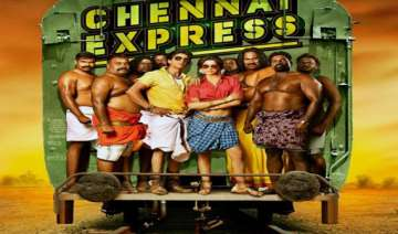 chennai express climbs box office chart in us...