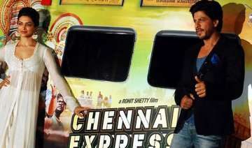 chennai express a big hit in karachi - India TV