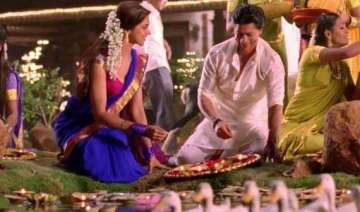 chennai express earns 6.75 cr before release -...