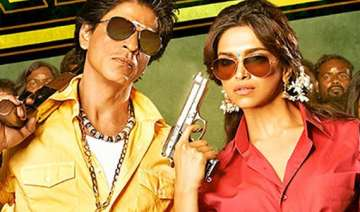 chennai express worldwide collection on day 1 is...