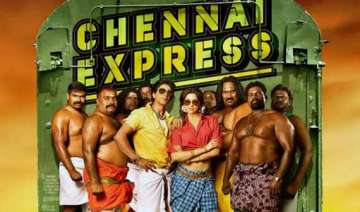 chennai express grosses rs 100 cr now gazing at...