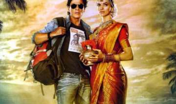 chennai express collects rs. 150 crore in three...