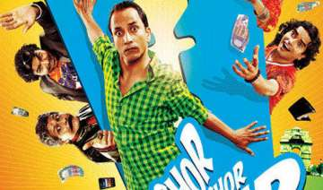 chor chor super chor movie review - India TV