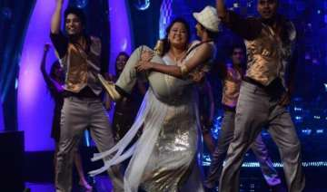 comedian bharti singh is ecstatic working with...