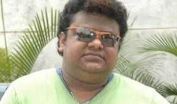 composer chakri producer prasad booked for...