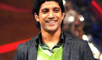 cops to rope in farhan akhtar for ads on crime...