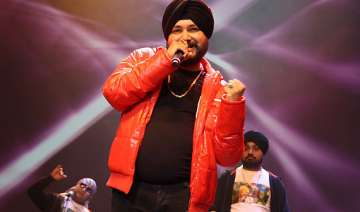 daler mehndi s new song created in one night -...