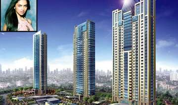 deepika buys a rs 16 cr apartment on 26th floor...