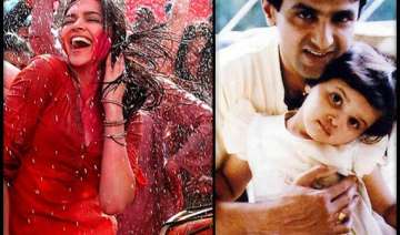 deepika padukone reveals her childhood holi view...