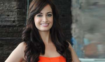 dia mirza fined by customs for duty evasion -...
