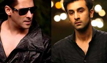 did ranbir out of respect for salman declined the...