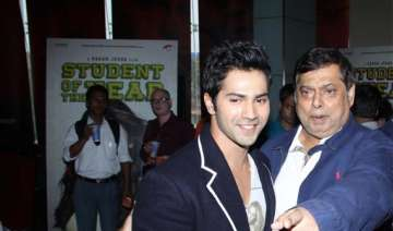 do it salman s way david dhawan tells son - India...
