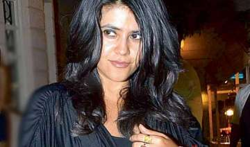 ekta kapoor gets religious with kya super kool...